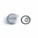 Oil Filter Cover - 149150cc - YX