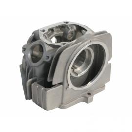 Cylinder head - 125cc - LIFAN