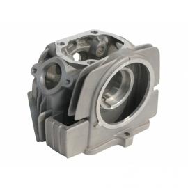 Cylinder head - 140cc - LIFAN