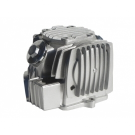 Complete cylinder head - 110cc
