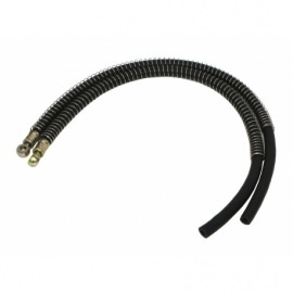 Oil cooler hoses YX - 8mm