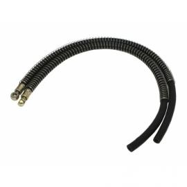 Oil cooler hoses YX - 8mm