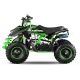 "Mini Quad Jumpy 6"" Premium Edition"
