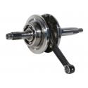 Crankshaft - 125cc - LIFAN