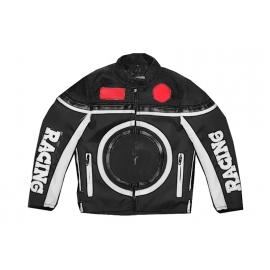 Quad Racing Motorcycle Jacket