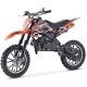 Dirt bike Apollo 10