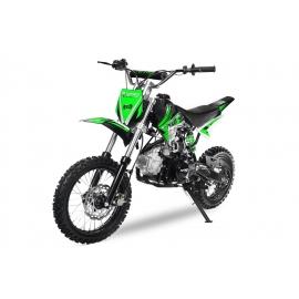 "NXD M14 14""-12"" 125cc manual"