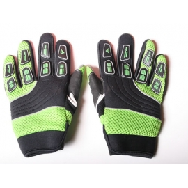 Motorcycle quad gloves