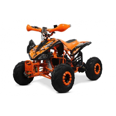 Quad Speedy S8 XXL Electrique 1000W