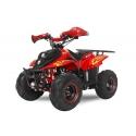 Bigfoot RG7 LED 125cc automatique