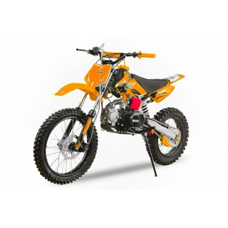 "NXD MU17 Prime 125cc 17""-14"" Manuelle"