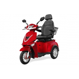 Senior electric tricycle 1000W 60V 25km/h