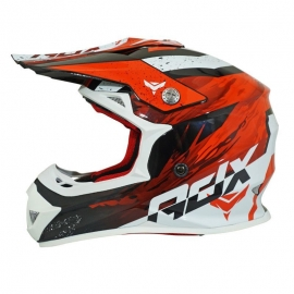 Casque Moto Cross ADX MX2