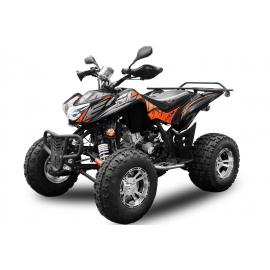 EGL Sport 250 cc