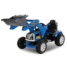 Children's Electric Tractor 2 x 30 W