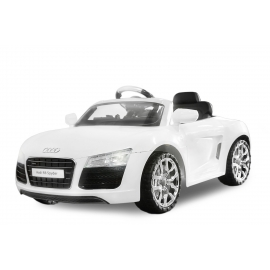 Audi R8 Spyder Electric Child 2x25W