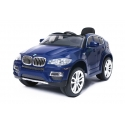 BMW X6 Electric Child 2x35W