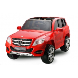 Mercedes GLK 300 Electric Child 2x35W