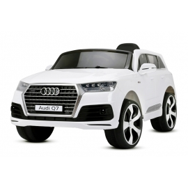 Audi Q7 RC Electric Child 2x35W