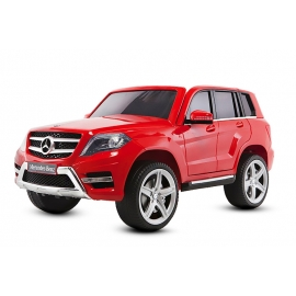 Mercedes GLK 350 Electric Child 2x35W
