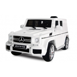 Mercedes SUV AMG 63 Electric 2x35W