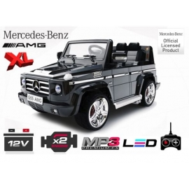 Mercedes G55 XL Electric Child