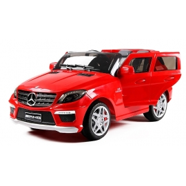 Mercedes ML63 AMG Electric Child 2x35W