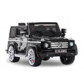 Mercedes G55 Electric Child 2x35W