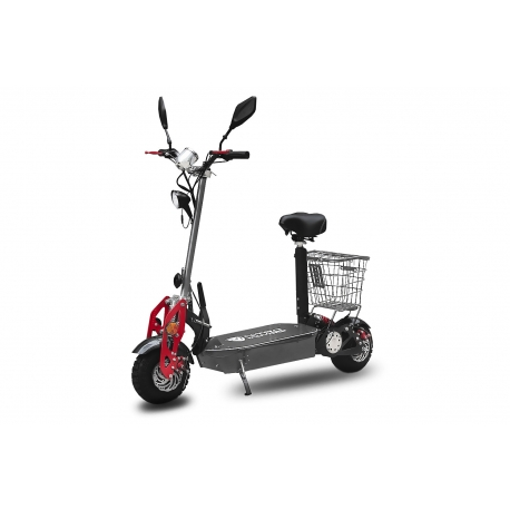 Trottinette Electrique 500 W Twister 36V XL
