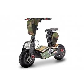 Trottinette Scooter Electrique 500W Mad 6