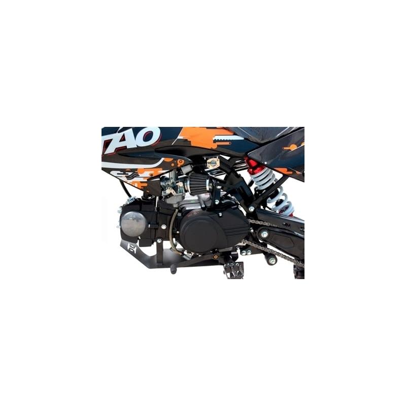 DB17 125cc 17