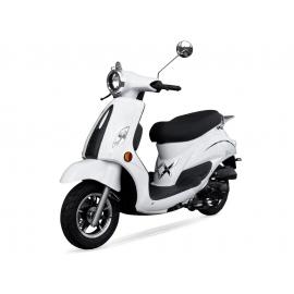 TIVOLI 50cc Scooter homologué