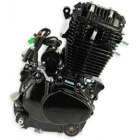 Zongshen dirt bike motor 250cc ZF165FMM