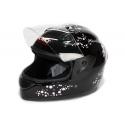 BTC Motors Full-face helmet