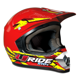 Helmet Uride For Kids