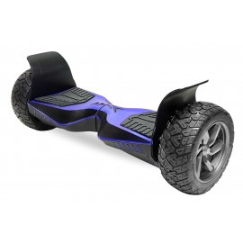 """8.5"""" Berlin All Terrain Hoverboard with App"""