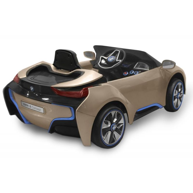 Bmw I8 Electric: BMW I8 Kid Electric Car