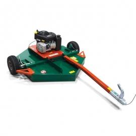 Reel mower 1.1m