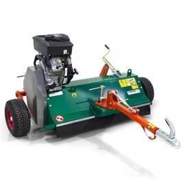 Flail mower 1.60 m