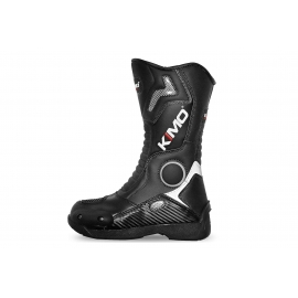 Children's Moto-Dirt-Pocket Boots