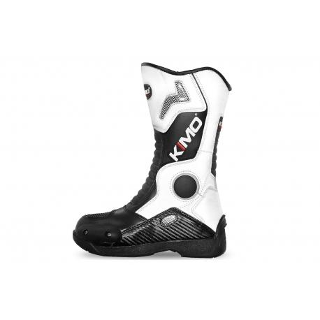 Boots Moto-Dirt-Pocket for Kids