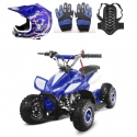 Dragon Pack 49cc + Protections