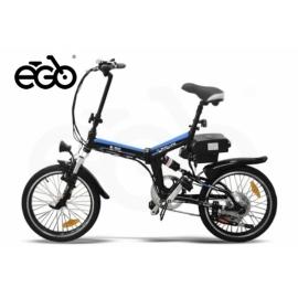 "Electric Bike Nice 20"" 250W"