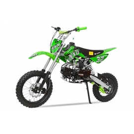 "NXD M14 14""-12"" 125cc manuelle Dirt Bike"