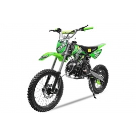 "NXD M17 125cc 17""-14"" Dirt Bike"