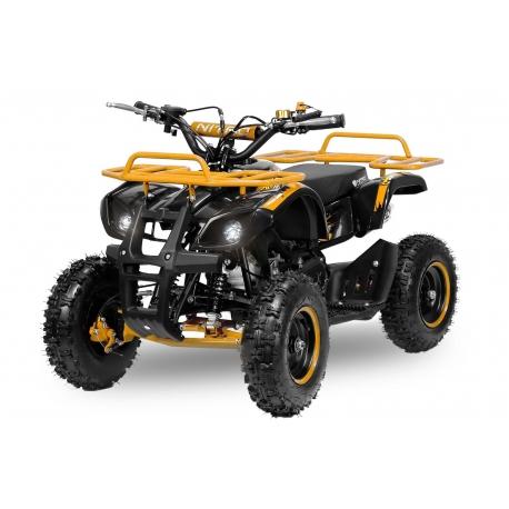 "Mini Quad Torino 6"""