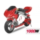 Pocket Bike PS77 électrique 1000W