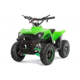 "Trucky 49cc 6"" Mini Quad Enfant"