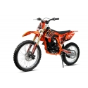 "Tornado 250cc 21""-18"" Dirt Bike adulte"