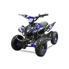 """Jumpy Deluxe 49cc 6"""" Mini Quad Enfant"""